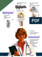 Leaflet Diabetess