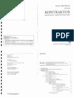 Buku Referensi Untuk Kontraktor PP