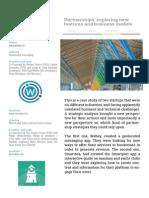 Wehey & Smartsea — Google Launchpad Case Study