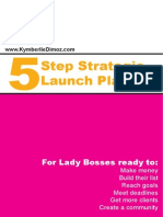 5.StepSrategicLaunchPlanner.KymberlieDimoz
