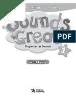Sounds.great.1 Workbook