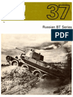 Afv Weapons Profile 37 Russian Bt Series