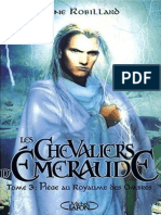 Les Chevaliers d Emeraude Tome 3