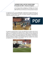 Crónica-open Discamp de Morvedre