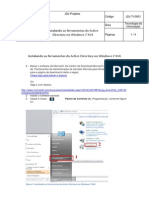 Instalando as Ferramentas Do Active Directory No Windows 7 X64 (1)