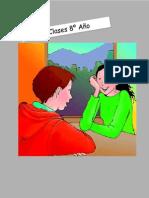 Material Para Padres y Profesores Ciclo Básico de Secundaria