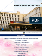 Ambedkar Medical College, Bangalore