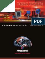 Magnetrol Thermatel