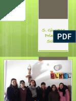 The Team of Primary School Teachers