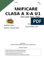 PLANIFICARE LB LATINA A x a LAT 4