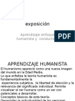 Expo Aprendizaje