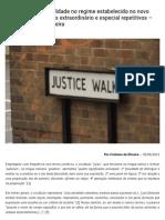 O Juízo de Admissibilidade No Regime Estabelecido No Novo CPC Para Os Recursos Extraordinário e Especial Repetitivos – Por Cristiano de Oliveira _ Empório Do Direito