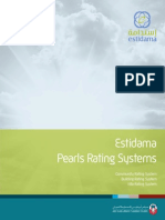 Pearl Community Rating System