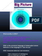 Disc Ppt (Full)