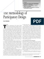 spinuzzi methodology of participatory design s5.pdf