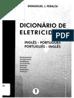Dicionario de Eletricidade - Bom