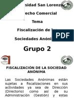 Derecho Comercial Sindicatura Py
