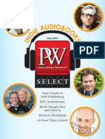 PW Select June 2015
