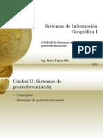 Sig I_unidad II-2015