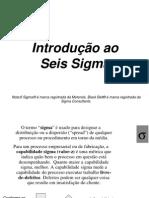 Seis Sigmas