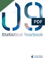UK FILM STATISTICS 2009