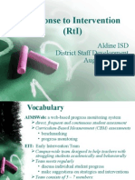 rti district powerpoint
