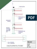 Barrier Rail Details