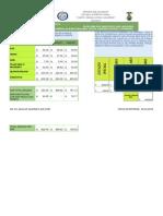 Tarea 4 Excel