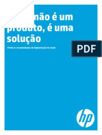 HP Praticas Recomendadas de Implantacao de Cloud