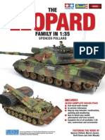 How to Build _ The Leopard Family in 1-35