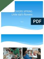 Year 1-Sprig Flowers