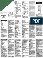 LCD5511 Install Manual En