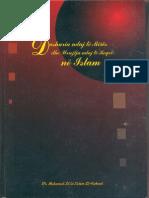Se'Id El -Kahtani - Dashuria Ndaj Te Mires Dhe Urrejtja Ndaj Te Keqes Ne Islam