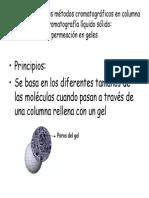 Clasificacion Cromatografia Parte III