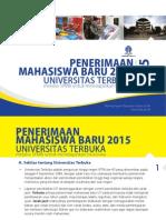 Informasi Beasiswa UT