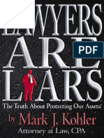 Lawyers Are Liars.pdf.Final
