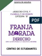 Derecho Civil v b