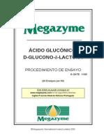 Acido Gluconico