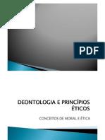 ÉTICA e deontologia 2[1]