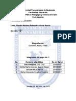 Universidad Panamericana de Guatemala Merlyn