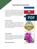 paises centroamericanos