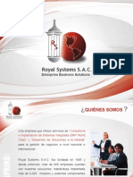 Royal Systems