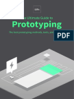 The Guide to Prototyping