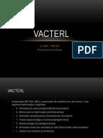 Vacterl Association