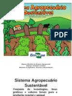 Cartilha-sistema Agropecuário Sustentavel