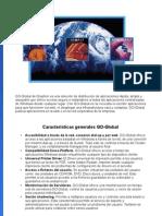 GO-Global Características generales del Software