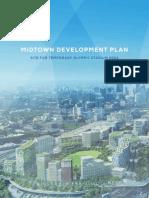 Boston2024 Midtown Development Plan