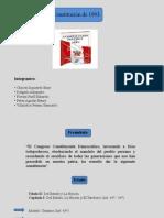 Diapositivas-Constitución-de-1993