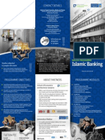 Islamic Banking Brochure 2015