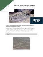 DPM - Parte 3 - Diseño de Infraestructura en Tajo Abierto
